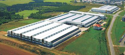 Fabrica de calorifere Germania