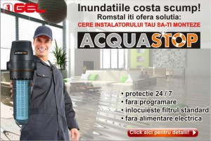 Acqua Stop