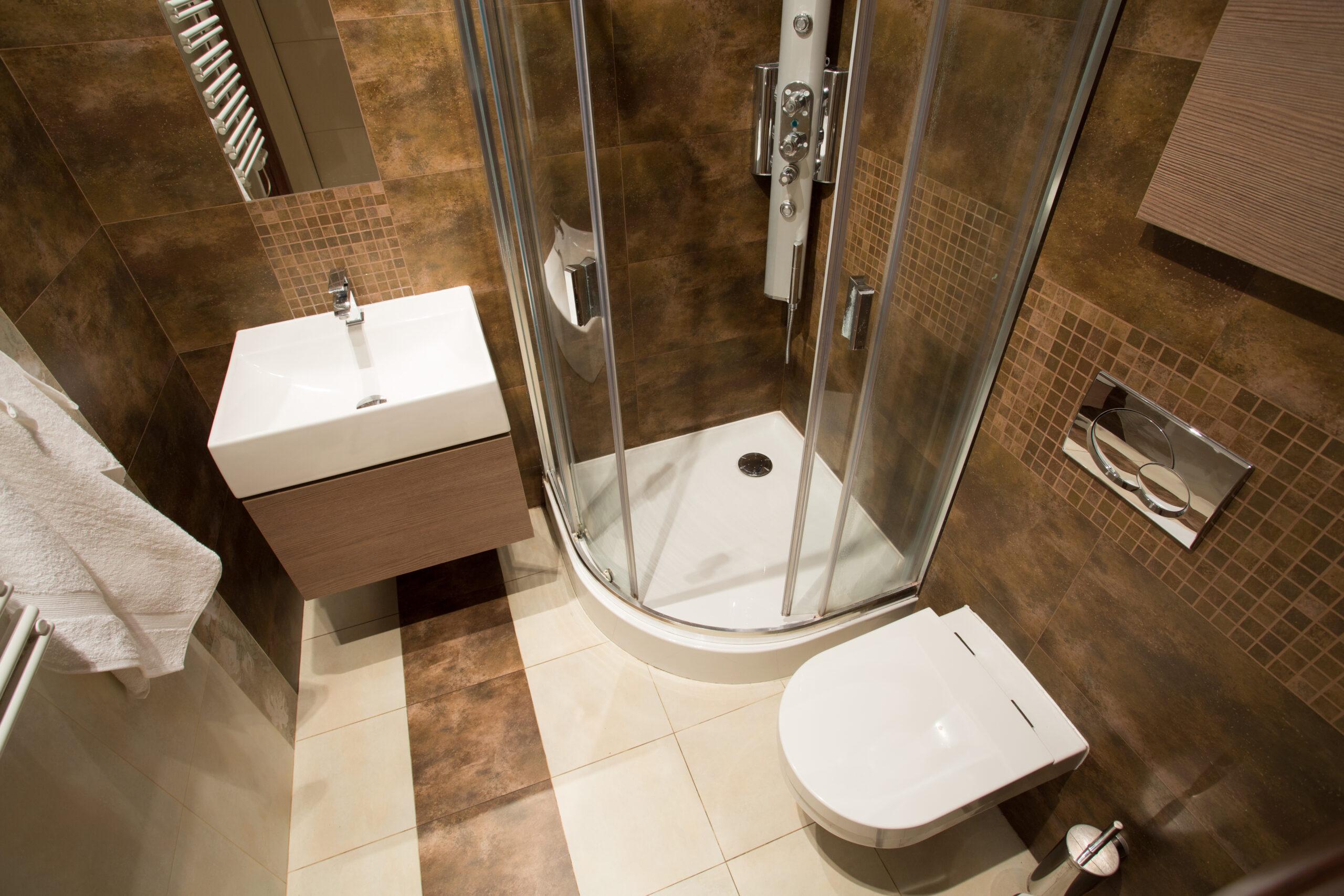 Obiecte sanitare mici