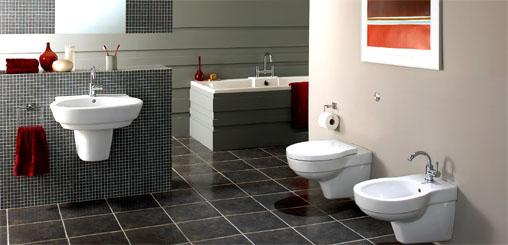 Obiecte sanitare ceramice