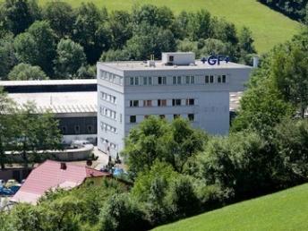 Fabrica Georg Fischer