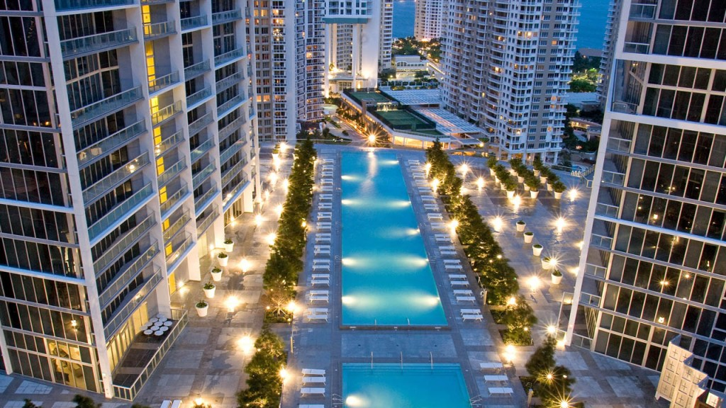 The Viceroy Miami (Miami)