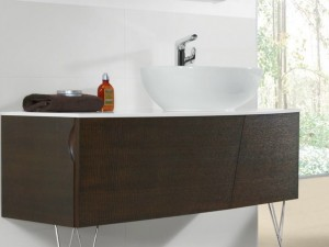 mobilier de baie aveo