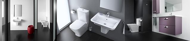 amenajari obiecte sanitare the gap