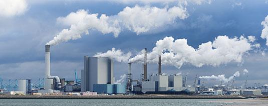 poluare gaze