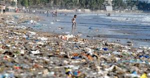 poluare ocean