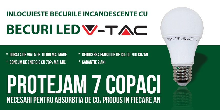 becuri LED V-TAC- banner_site