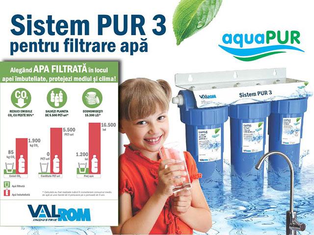 filtru de apa pur 3