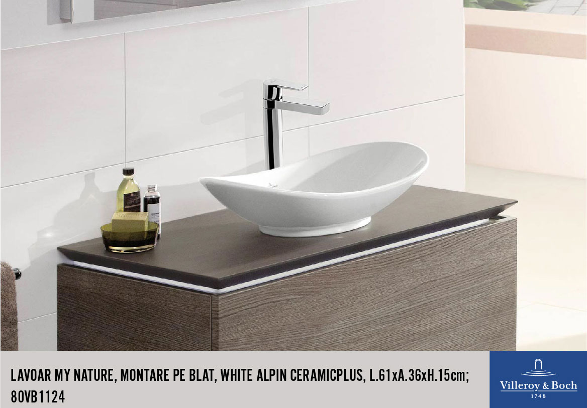 lavoar-de-baie