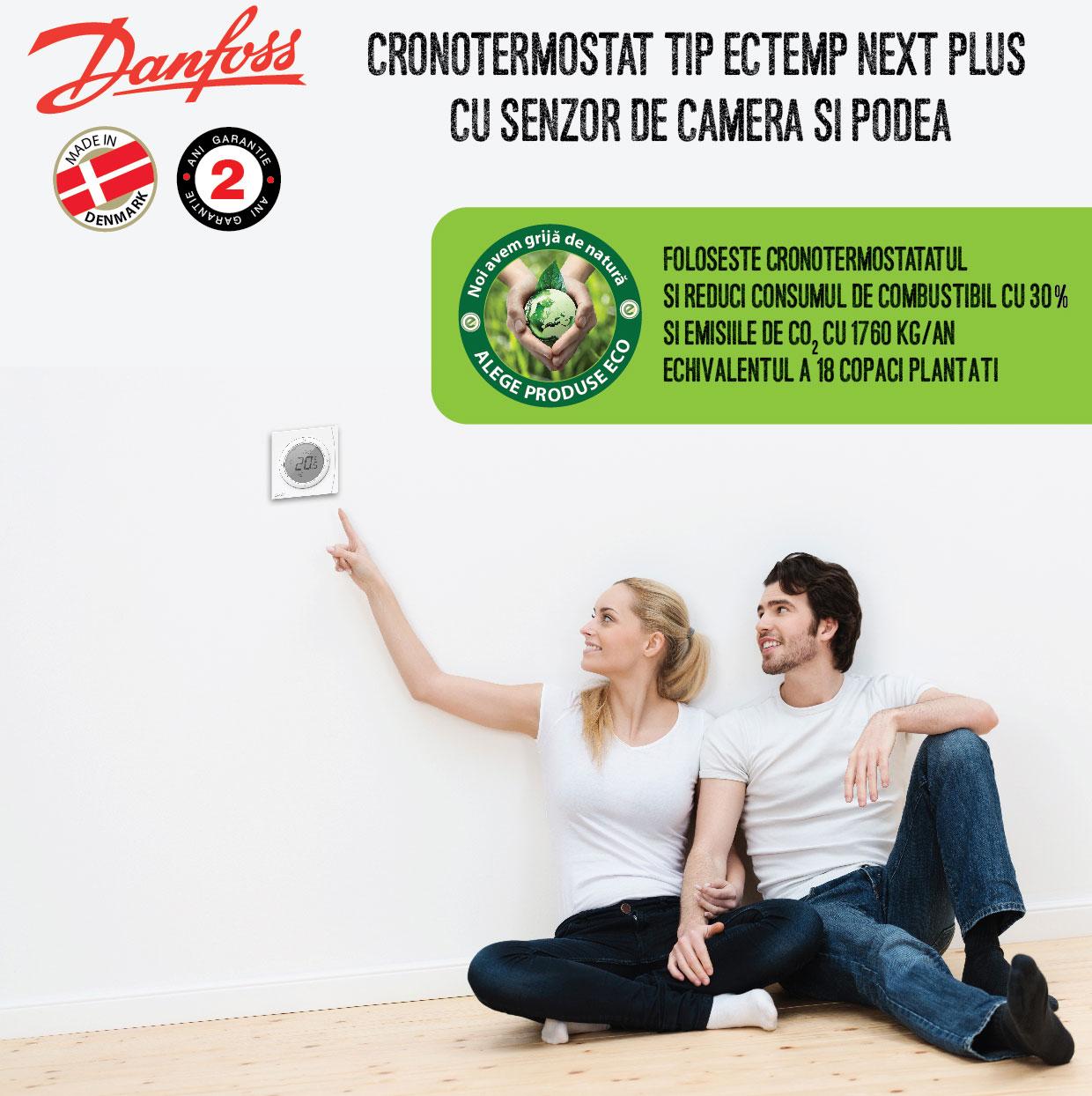 termostat-danfoss