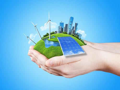 Energie eoliana pentru planeta