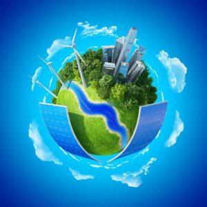 panouri solare - Eco