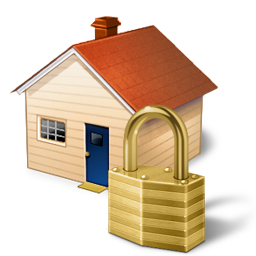 secure_house