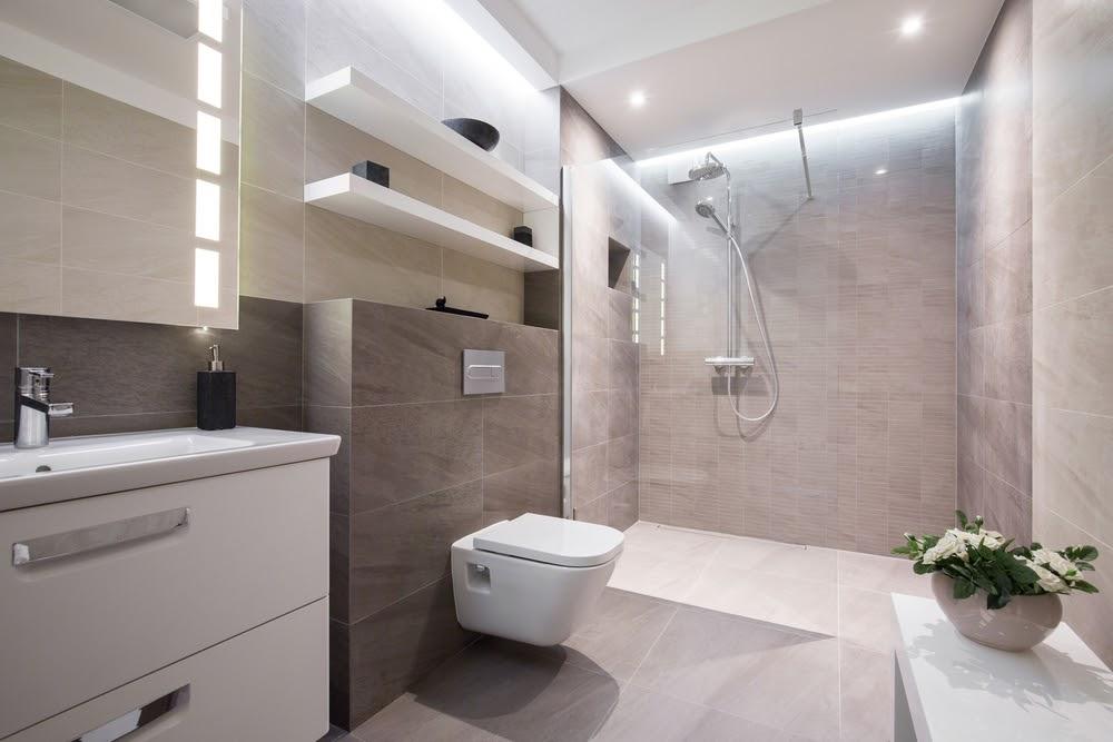 amenajare baie - peste 30 de sugestii