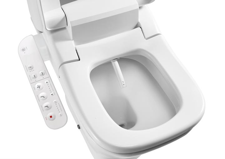 capac wc multiclean
