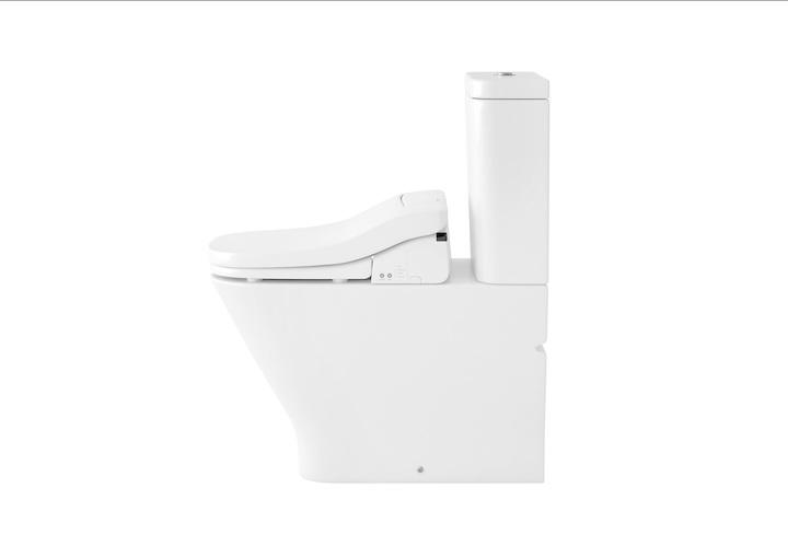 capac wc modern
