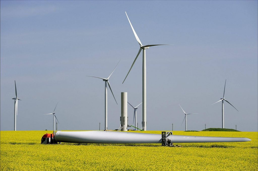 Turbine Romania