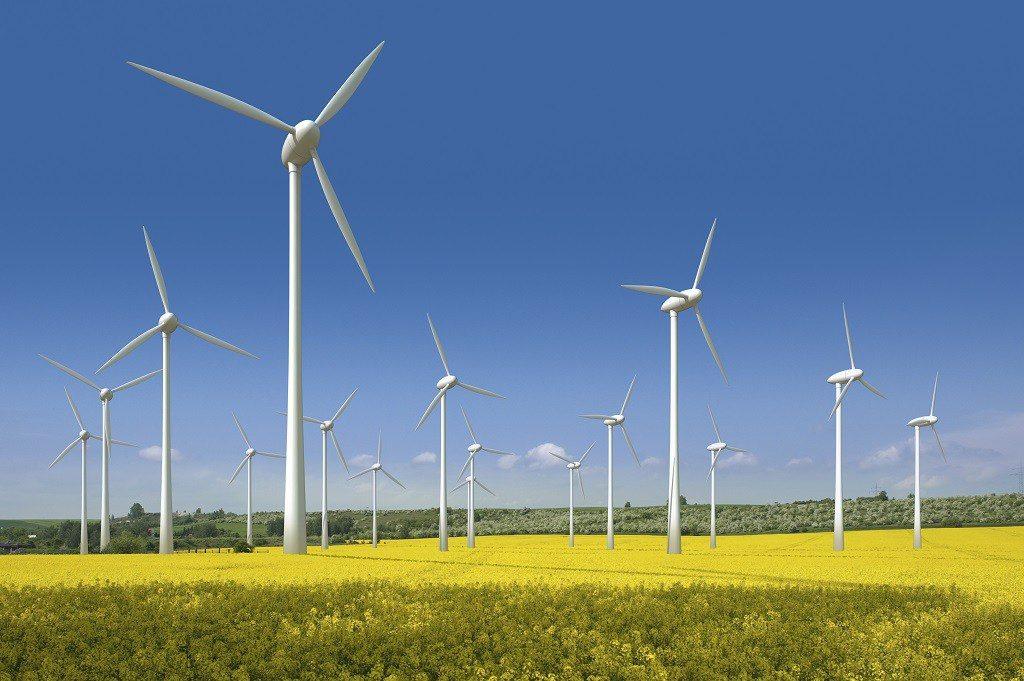 Turbine pentru energie verde