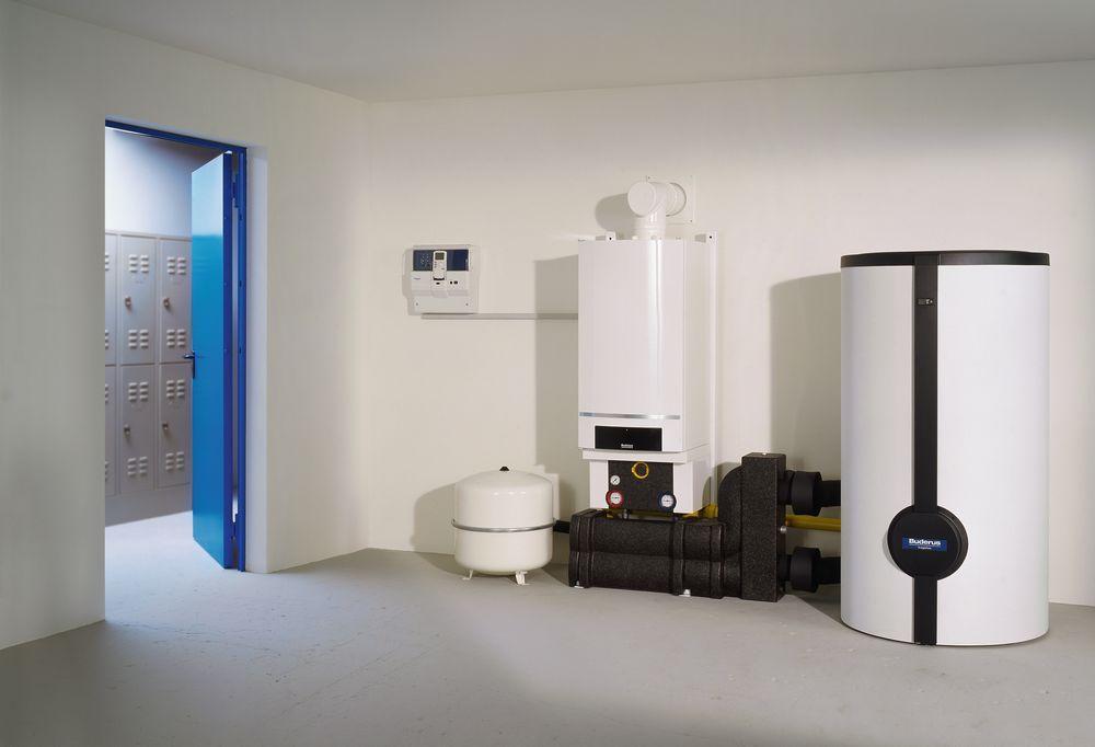 Centrale termice pentru blocuri