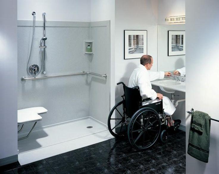 Accesorii pentru persoane cu dizabilitati