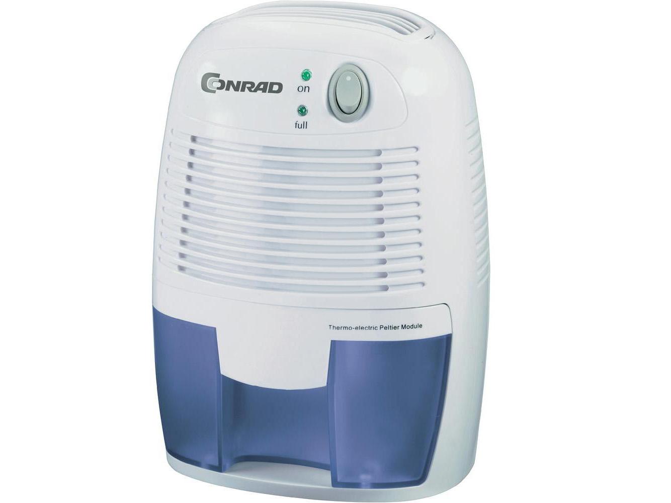 dezumidificator electronic beneficii pentru obiectele din casa