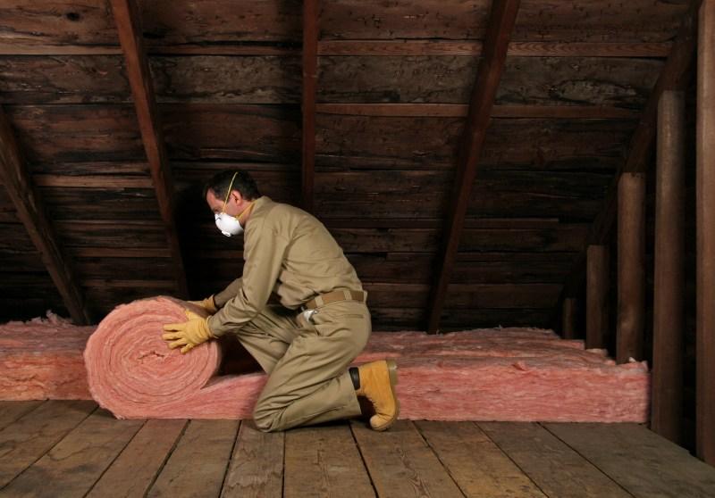 izolarea termica a podelei