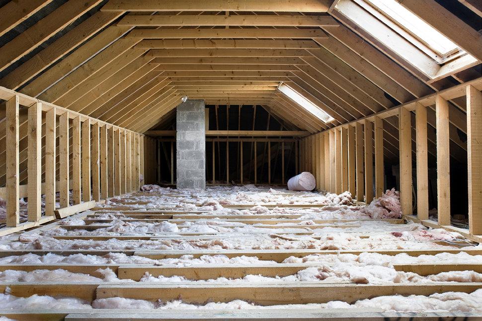 izolarea termica a casei