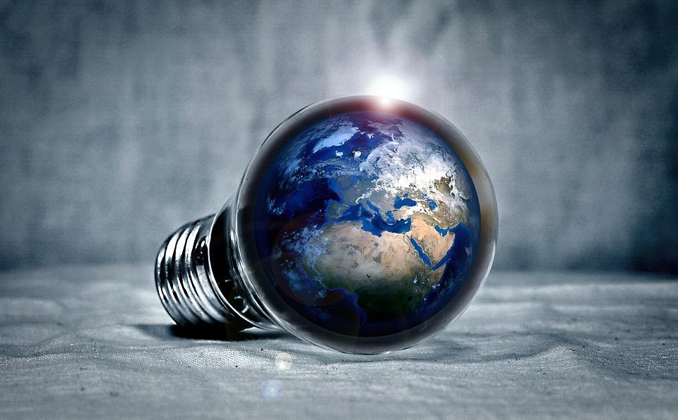 Ora Pământului - Stinge lumina