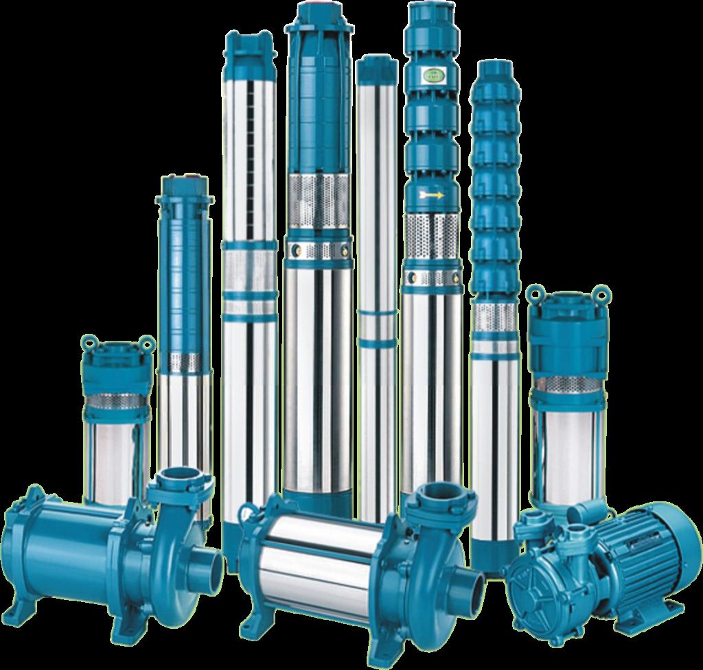 Pompe submersibile -alegere