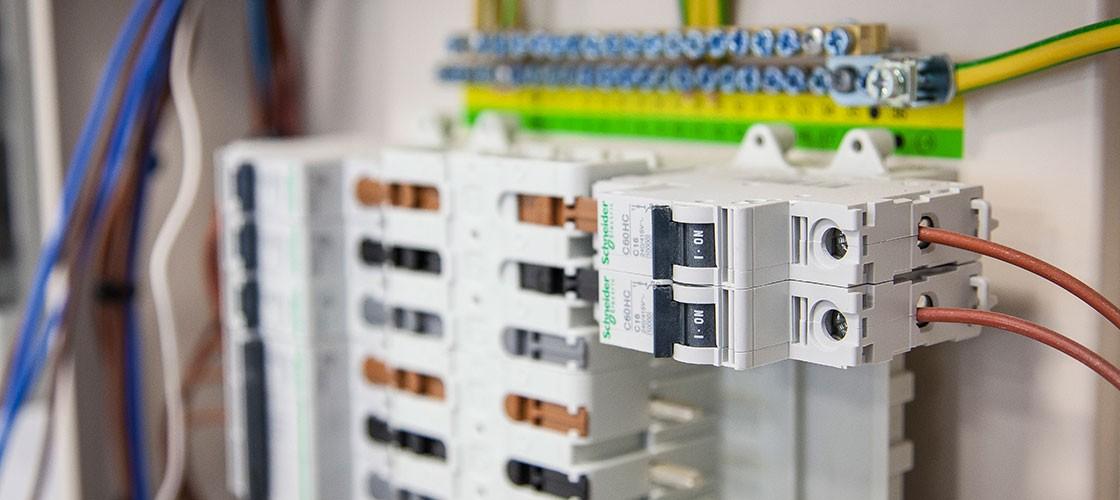 Sigurante instalatie electrica