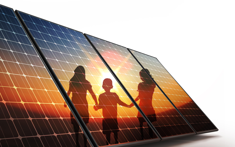 Panouri solare