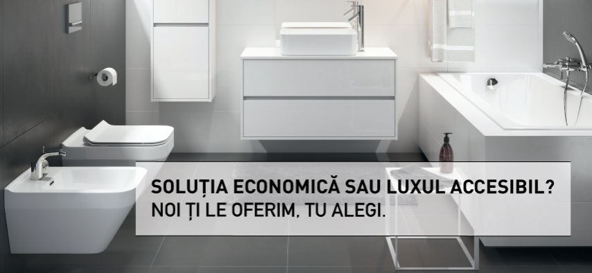 Recomandari obiecte sanitare