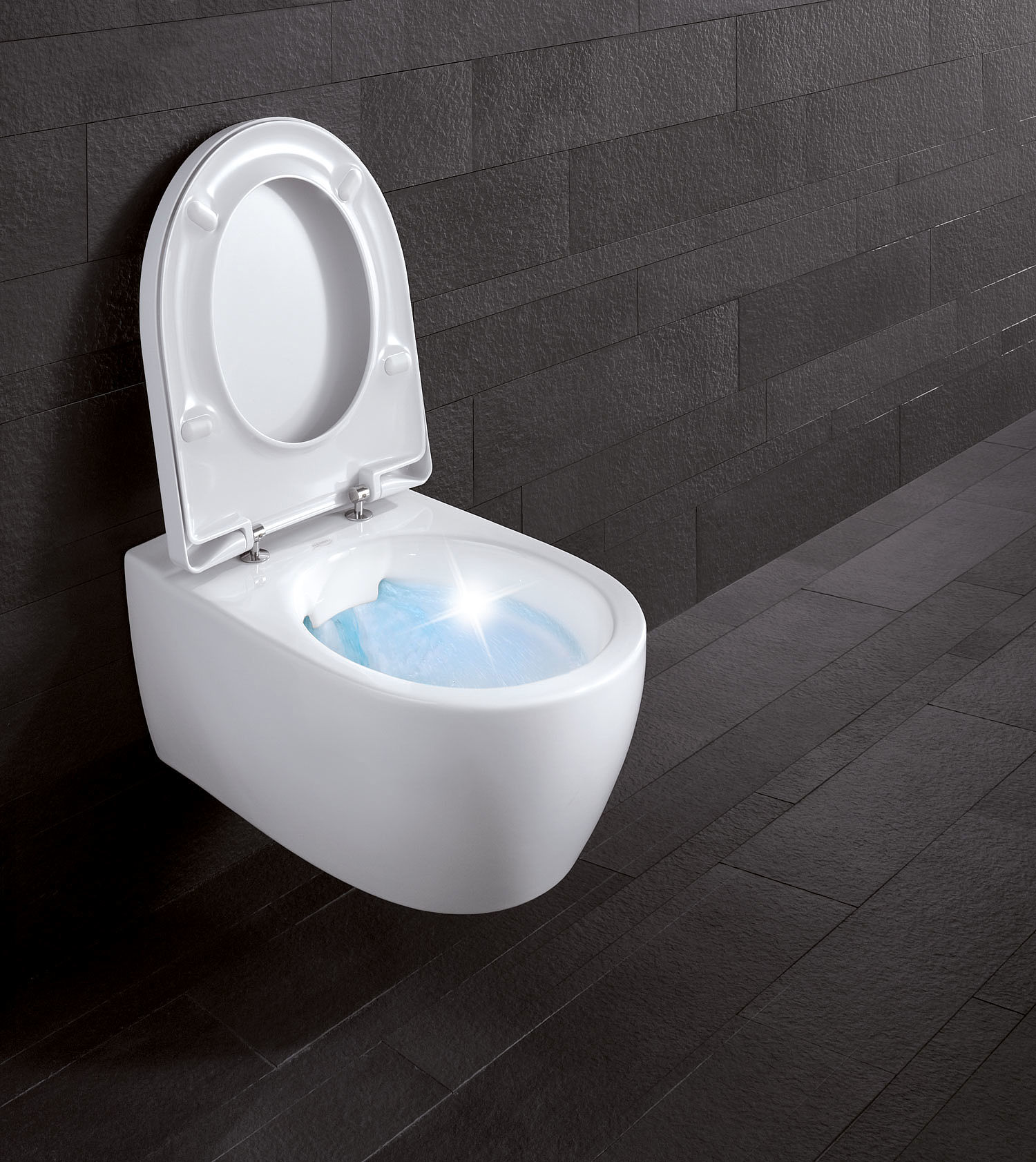 GEBERIT RIMFREE