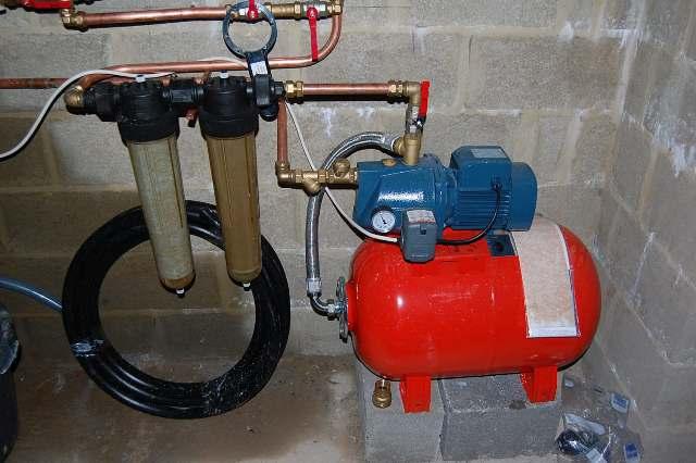 Hidrofor - Reparare defectiuni
