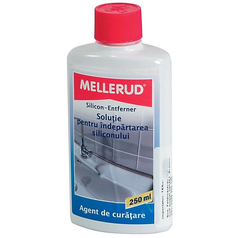 Mellerud - Solutie pentru indepartarea siliconului