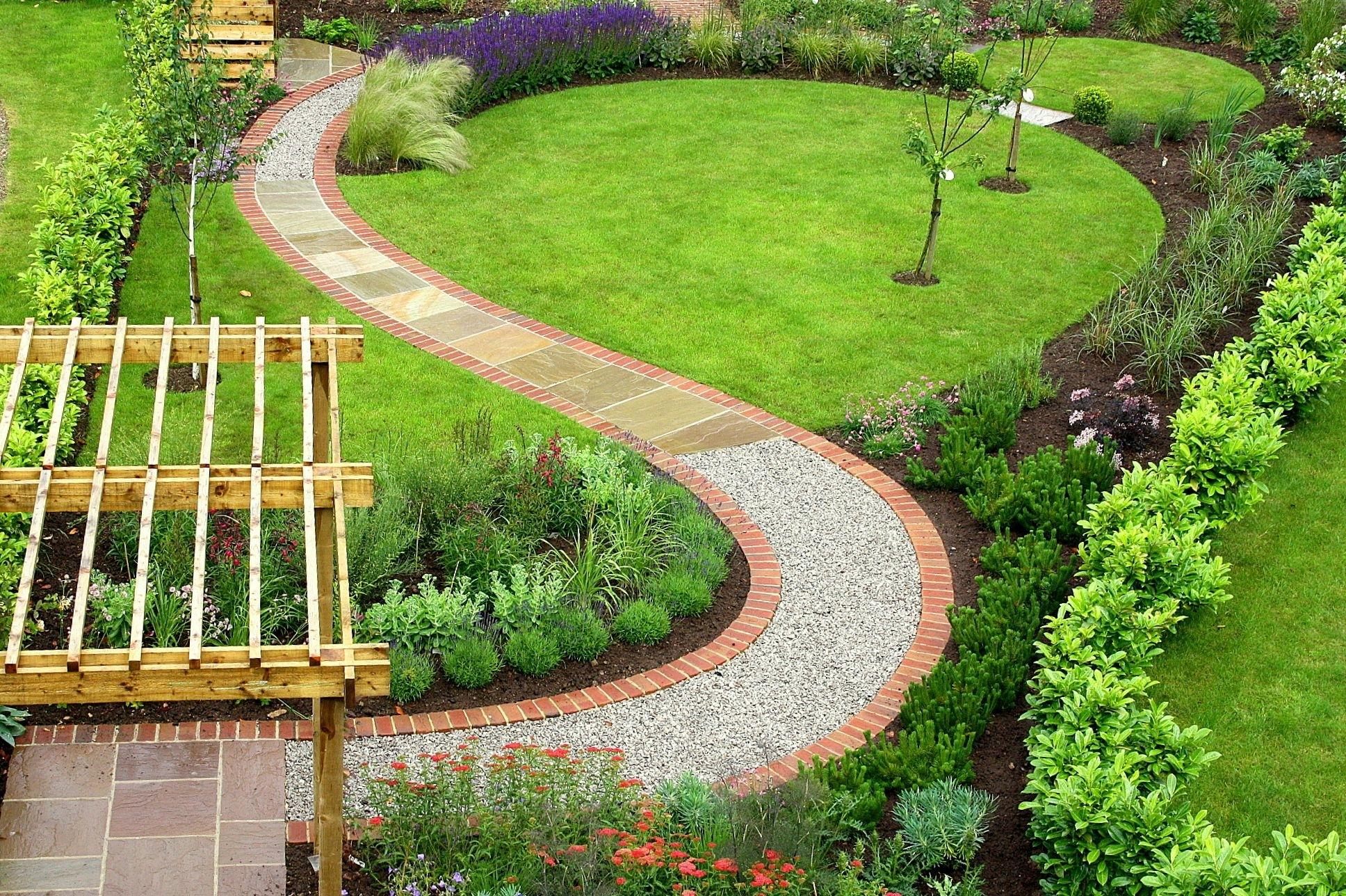 Cum amenajezi gradina: alegerea stilului, a mobilierului si intretinere