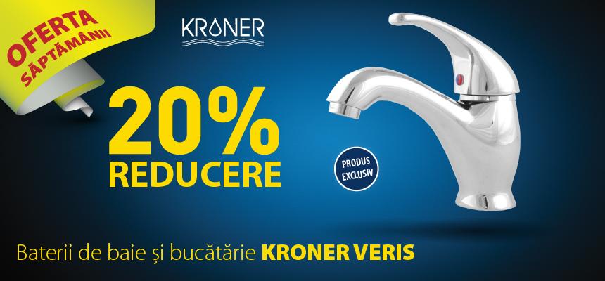Kroner Veris