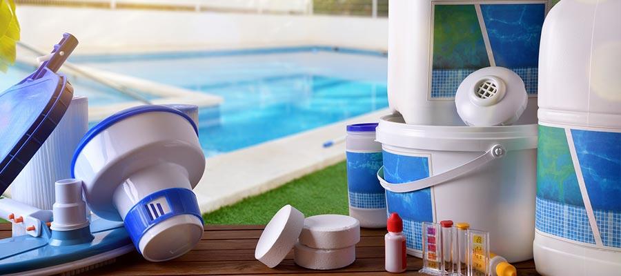Filtrare apă piscină