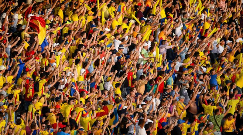 Bilete Romania Spania