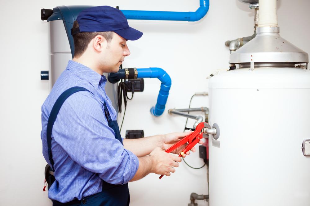 Instalare boiler