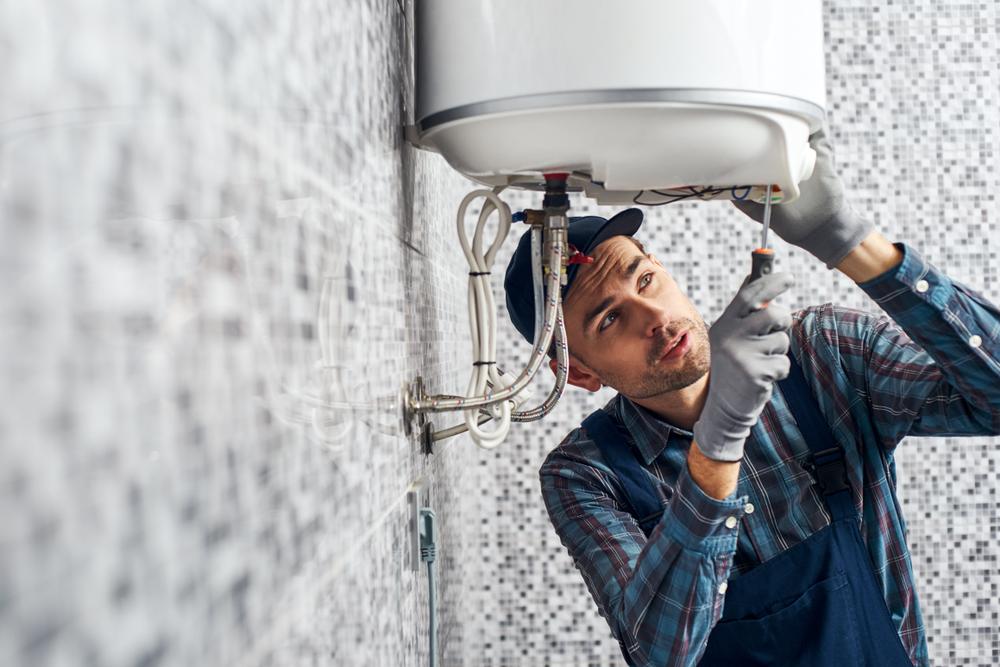 Reparatii boiler