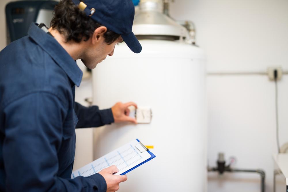 Revizii regulate boiler