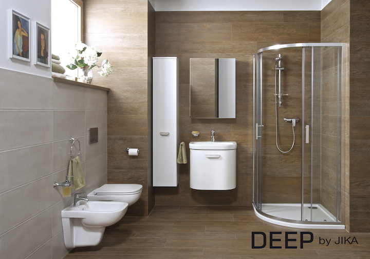 Obiecte sanitare Deep by Jika