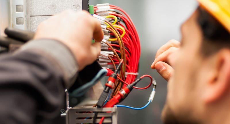 Cursuri de calificare electrician