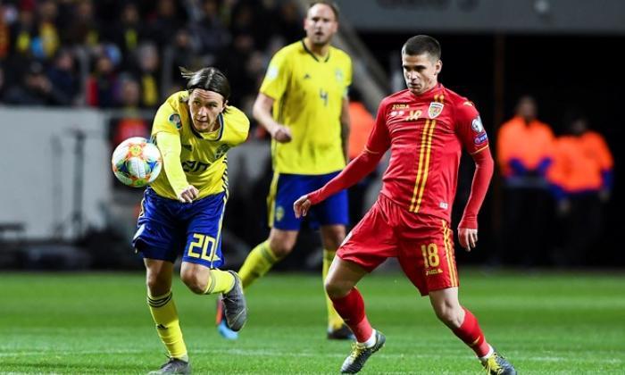 Bilete Romania Suedia