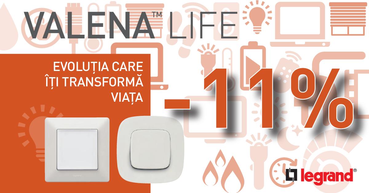 Valena Life