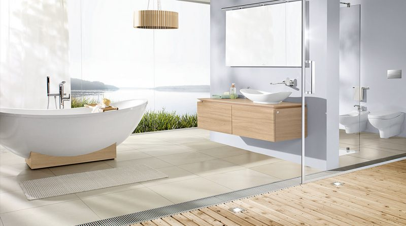 Cada My NAture Duo Villeroy&Boch