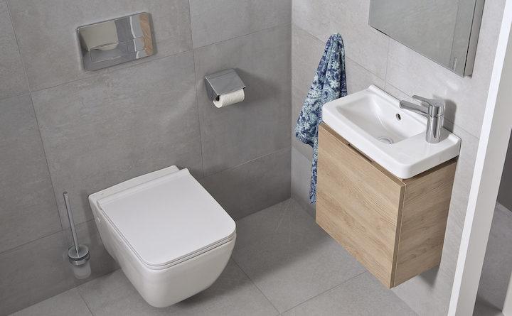vas WC suspendat Cubito Pure