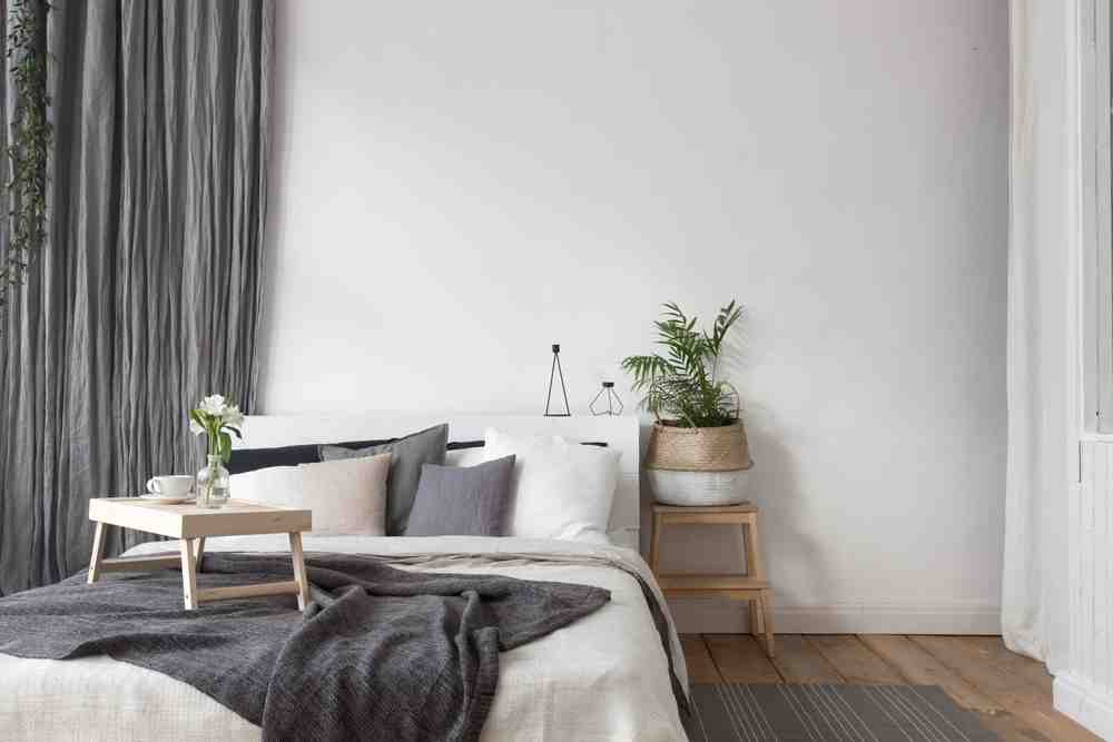 Stilul modern pentru dormitor