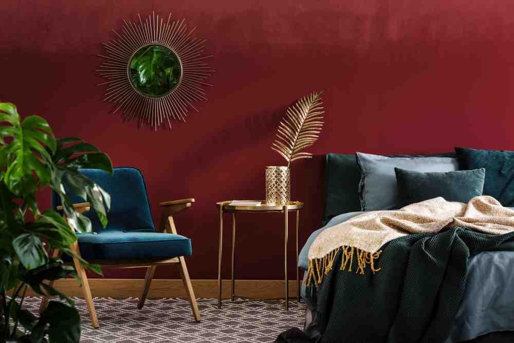Ce inseamna stilul complementar pentru dormitor